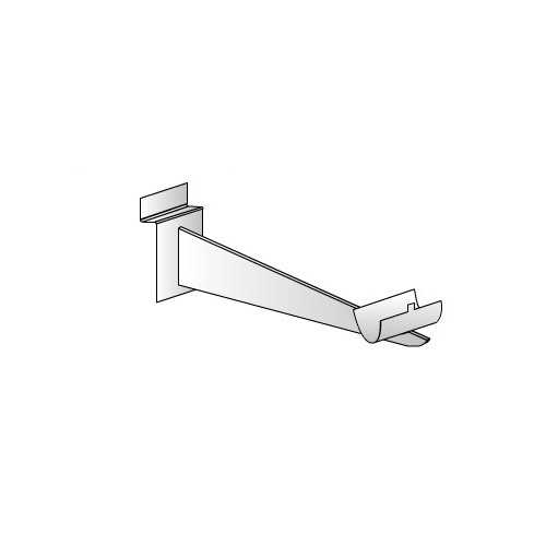 Slatwall Tube Bracket