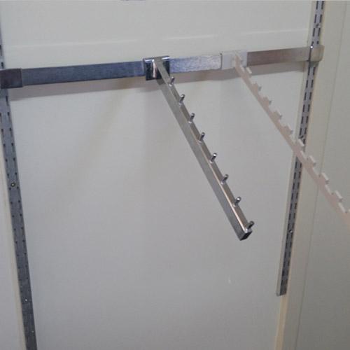 Crossbars & Hangrails